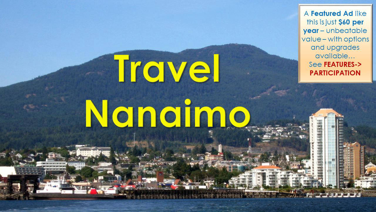 Travel Nanaimo